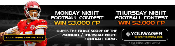 sports betting contest